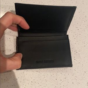 Cards holder unisex Brooks brothers
